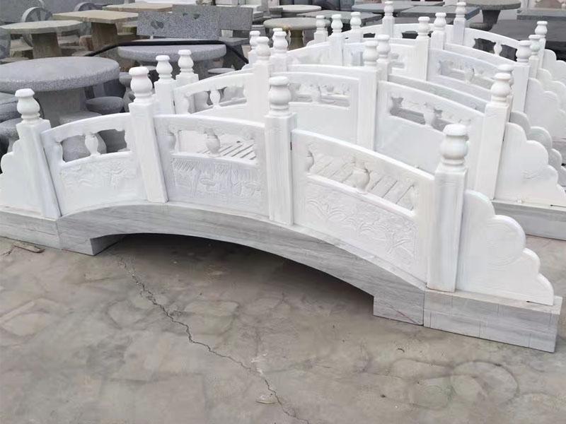 北京石雕栏杆图片-靠谱石雕栏杆厂家_翰锦