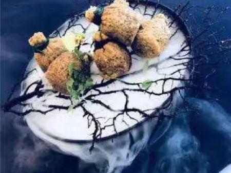 呼伦贝尔食品干冰_高品质食品干冰批发价格