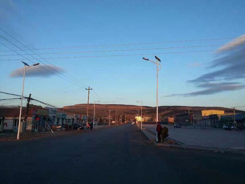 太阳能路灯厂家_哪里可以买到优惠的太阳能路灯