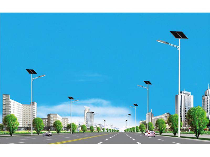 太阳能路灯价格|买好的太阳能路灯,就选维尔达