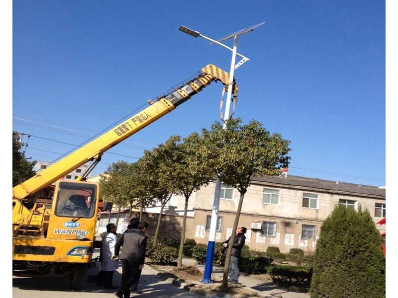 太阳能路灯生产厂家-具有口碑的太阳能路灯品牌推荐