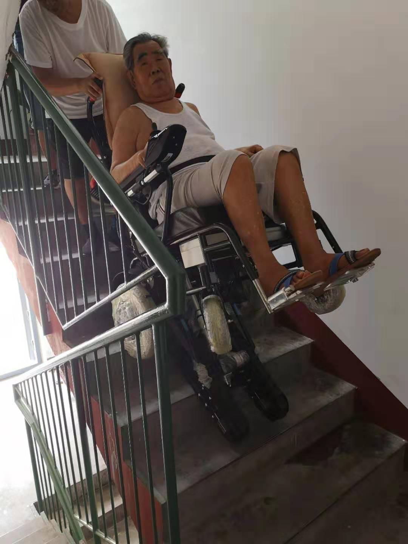 爬楼轮椅租赁