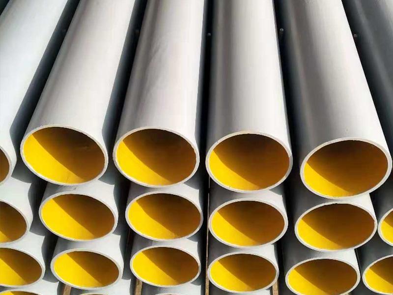 北京铸铁管厂家-甘肃金利建材制造专业供应柔性铸铁管