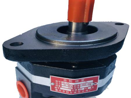 泰兴BB-B摆线齿轮泵厂家批发-泰兴创力服务好,质量佳