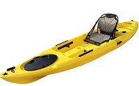 3.66米钓鱼船 滚塑皮划艇 皮划艇厂家