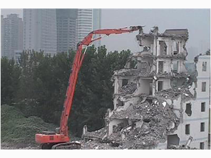 南京市房屋拆除哪家专业-专业的江苏拆迁公司在江苏