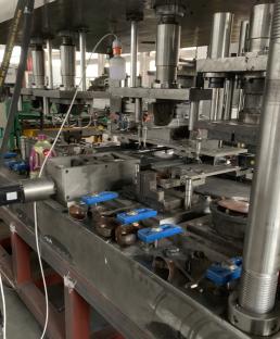 江苏全自动机械手多少钱-的自动化冲压机械手在哪可以买到