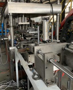 江蘇全自動機械手廠家-麗水高性價自動化沖壓機械手-廠家直銷