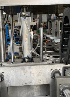 上海全自动机械手加工-供应浙江质量好的自动化冲压机械手
