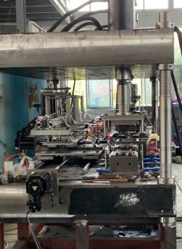 上海非标自动化机械手_性价比高的自动化冲压机械手哪里有卖