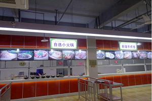 滁州食堂承包_安徽不错的风味套餐服务公司