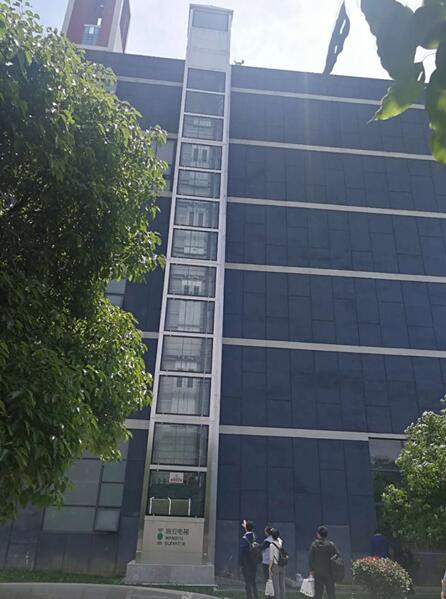 兰州老旧楼加装,兰州老旧楼电梯,兰州老旧楼改造 认准三安