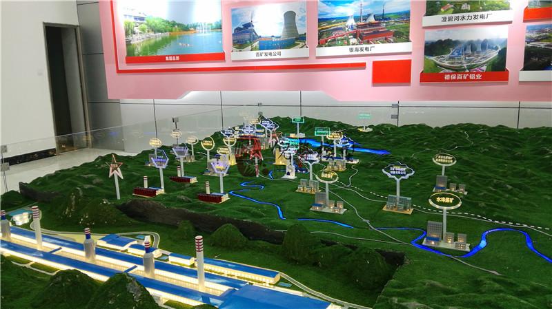 南宁地形地貌模型制作-专业的广西地形模型制作