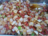 滁州单位食堂承包-找口碑好的菜品展示就到滁州颐禾餐饮