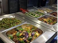 食堂承包方案-权威的食堂承包滁州颐禾餐饮