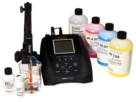 环境监测设备, 实验室常用设备, 水质物性检测