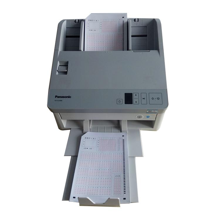 唐山路北区扫描阅卷机调试 主观题读卡机采购