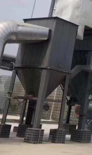 多管除塵器批發價格-臨沂哪里有提供多管除塵器