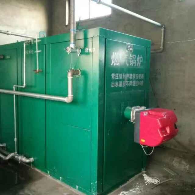 臨沂品牌好的燃氣生物質熱水鍋爐批售,周口燃氣生物質熱水鍋爐批發