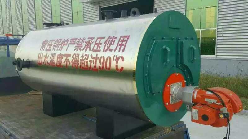 周口燃氣生物質熱水鍋爐廠家_山東劃算的燃氣生物質熱水鍋爐