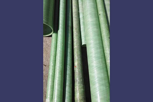玻璃鋼管道安裝_優質的玻璃鋼管道安裝_專業的玻璃鋼管道安裝