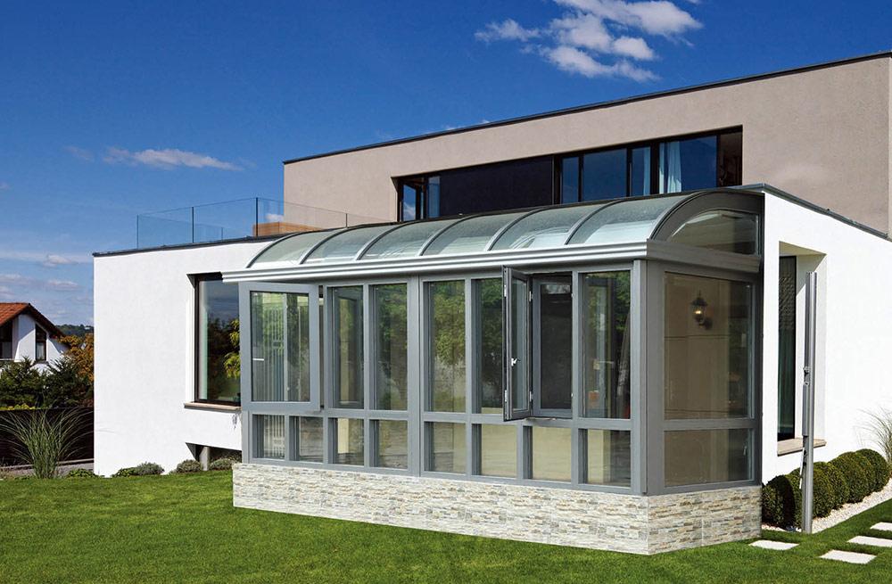 鶴壁陽光房門窗定制_河南劃算的維盾門窗