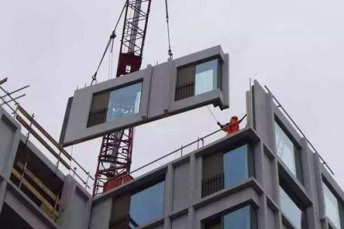 裝配式建筑公司-裝配式建筑哪家的比較好