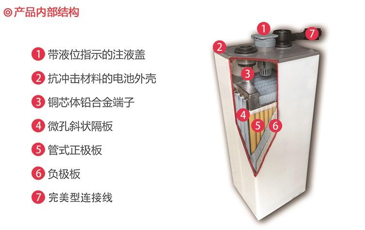什么原因小洋叉车电池能能用五年