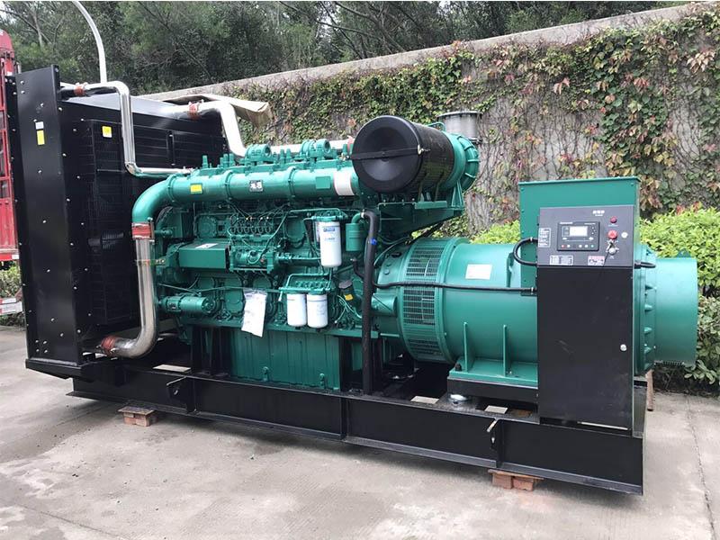 800KW柴油發電機組廠家-泉州劃算的800KW柴油發電機組
