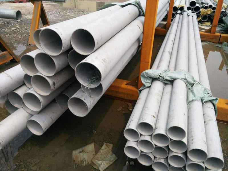 无锡316L不锈钢管厂家供应