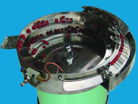 自动送料器的作用-河北三一振动盘厂家制造