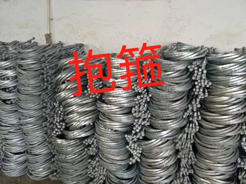 河北东茂电力金具制造厂供应价格优惠的抱箍