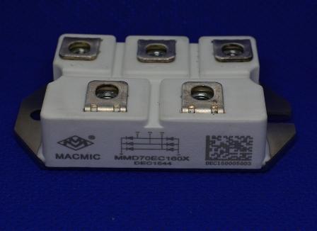 MMD70EC160X宏微模块MMD100E200X