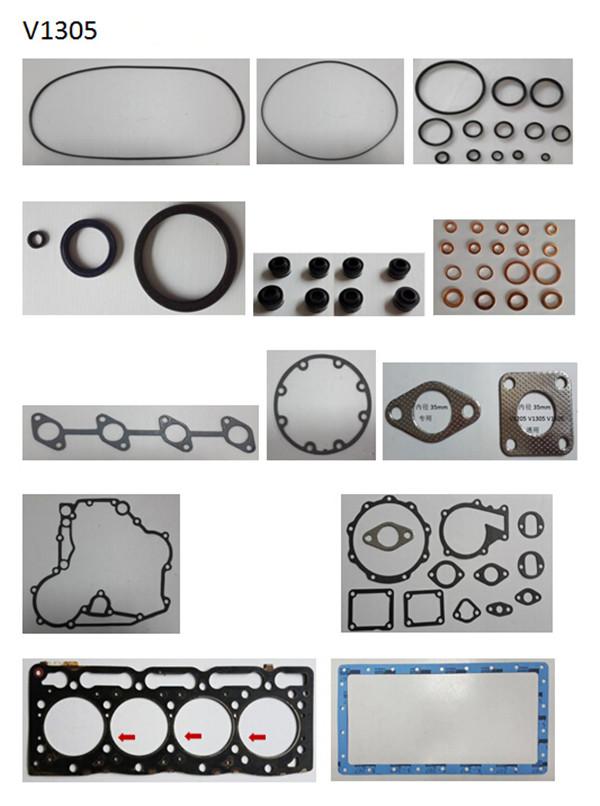 發動機大修包廠家供應五十鈴發動機大修包8PA1型號配件供應商