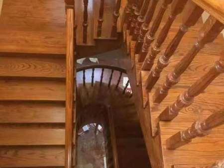 重庆实木楼梯厂家
