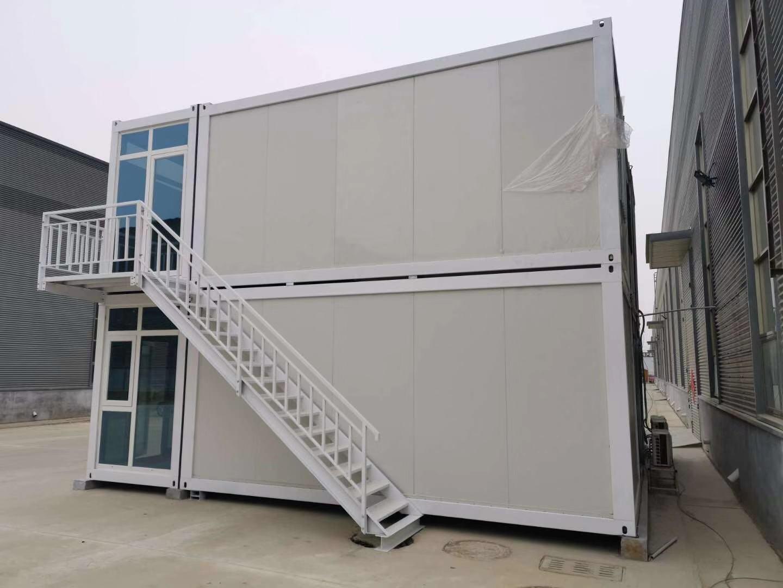 新型集装箱房 口碑好的新型集装箱办公室供应商当属得利斯集装箱
