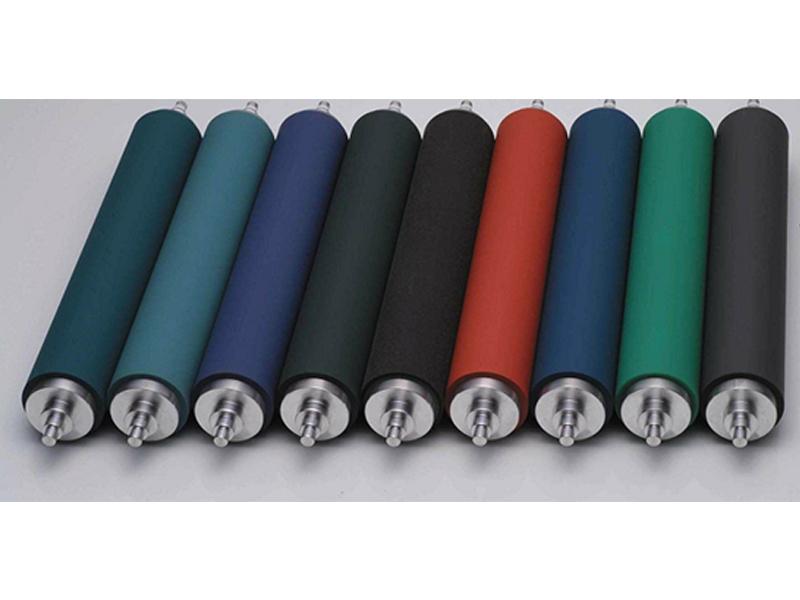 苏州橡胶辊厂家|性价比高的硅胶辊,威美辊业倾力推荐