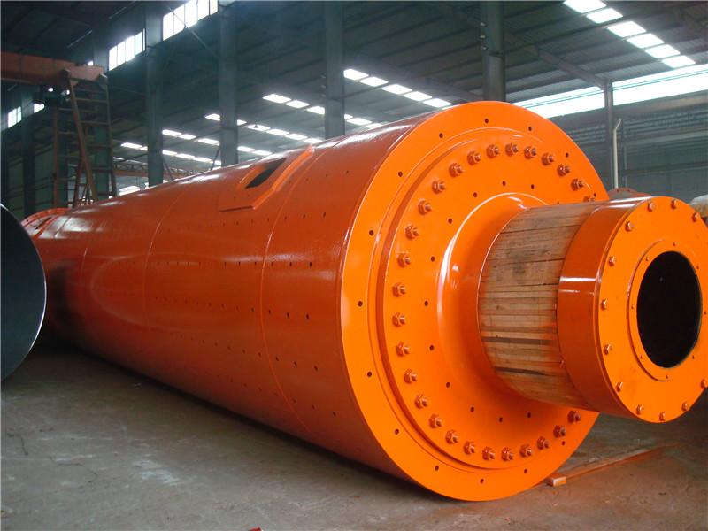如何選購質量好的管磨機大齒輪-新型磨粉機