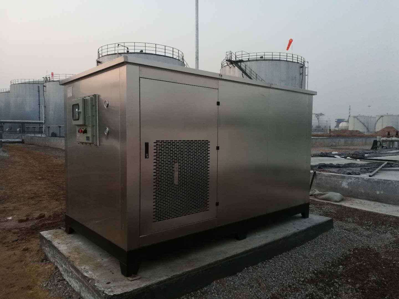 奧海金拓_質量好的油氣回收設備提供商 油氣回收