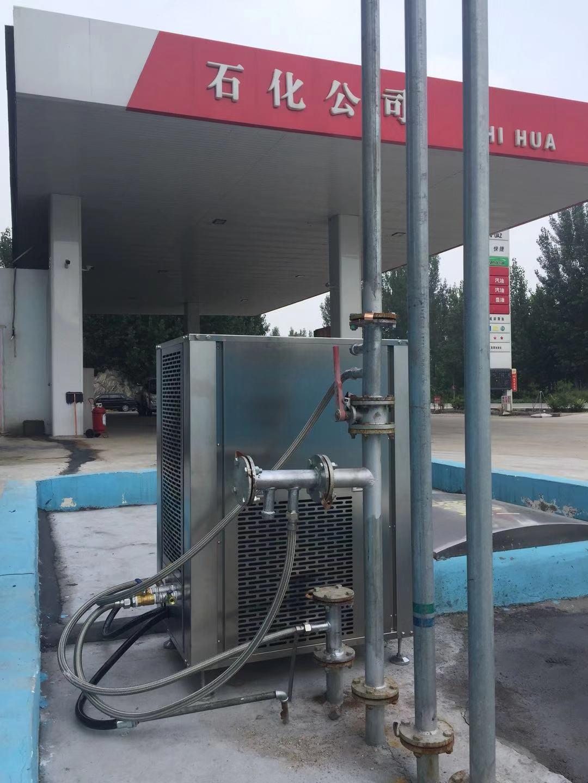 奧海金拓油氣回收設備怎么樣|濟南油氣回收設備