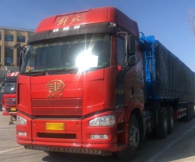 遼陽二手解放貨車值得信賴-遼寧高質量的遼寧二手解放貨車銷售