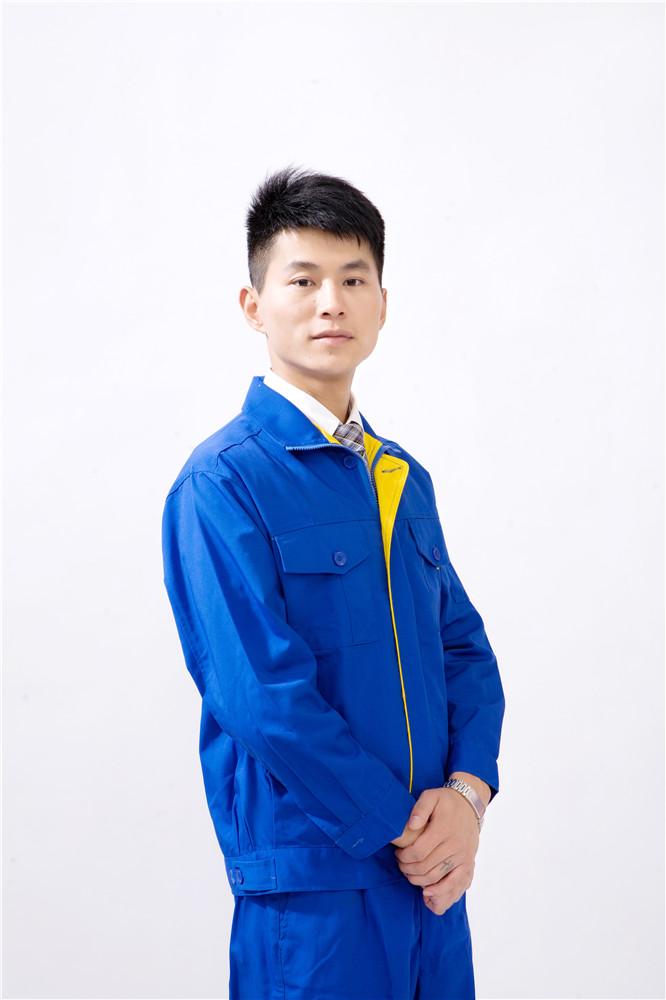 虎丘工作服-想買超值的工廠廠服就到基本源服裝