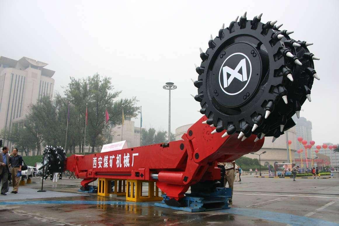 采煤机维修哪家好-亿探机电提供采煤机大修-采煤机大修服务