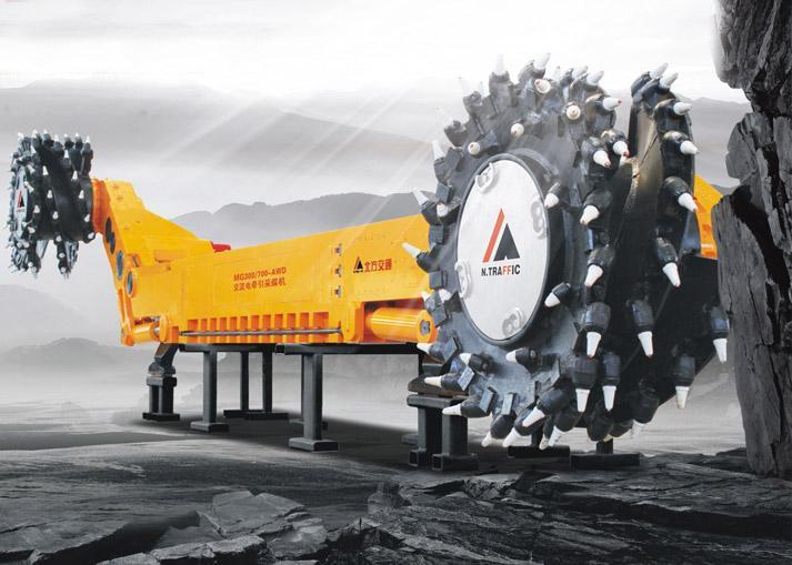 西安采煤机维修价格_推荐好的西安采煤机大修服务