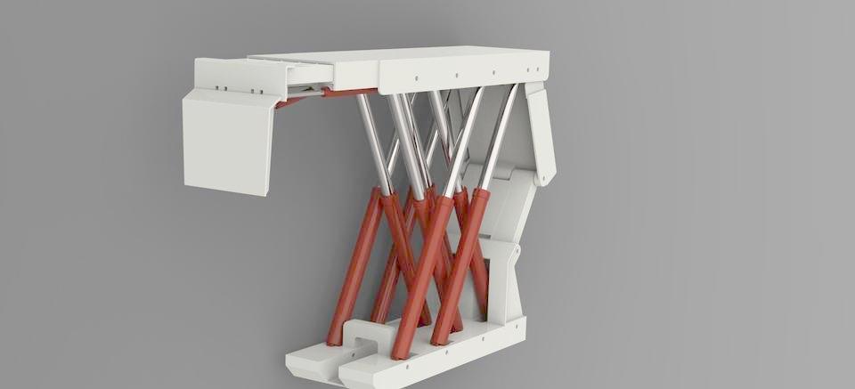 西安液压支架厂家_西安品牌好的西安液压支架配件价格