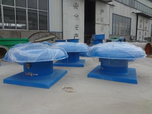 河北霆旗专业生产玻璃钢屋顶无动力风机厂家及价格