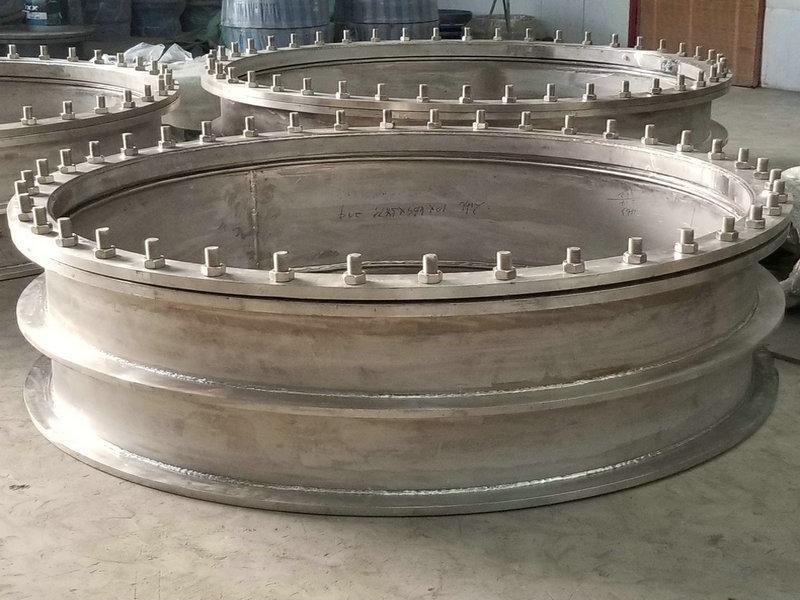 柔性防水套管廠家_優惠的國標02S404不鏽鋼材質柔性防水套管推薦