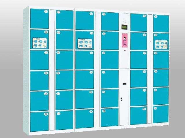 洛陽存包柜價格-存包柜專業供應-存包柜廠家批發