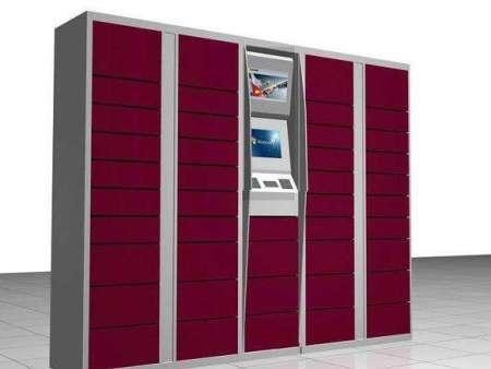 洛陽快遞柜價格-快遞柜專業供應-快遞柜廠家批發