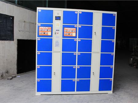 洛陽存包柜價格-洛陽存包柜生產廠家-存包柜廠家地址
